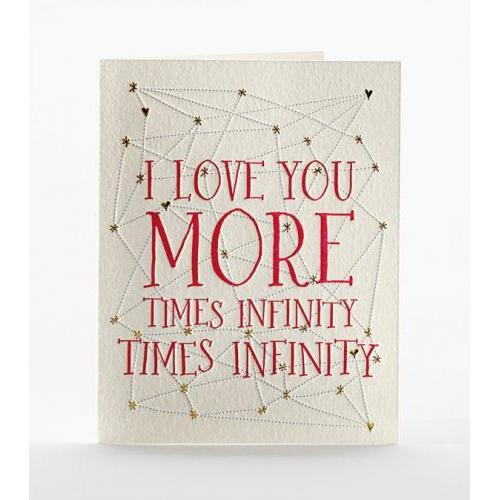 Love - Times Infinity
