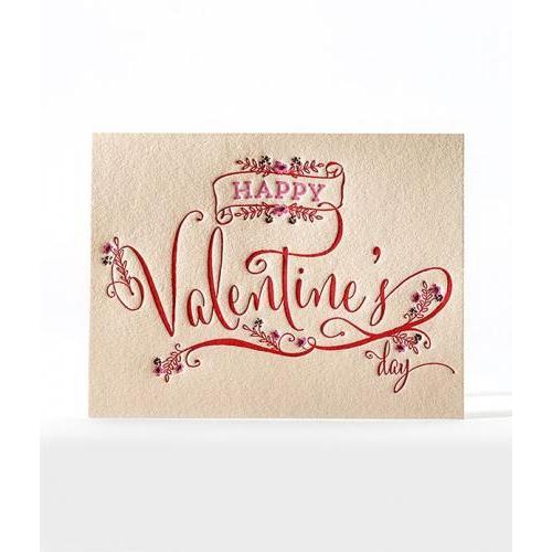 Valentine - Corsage Valentine