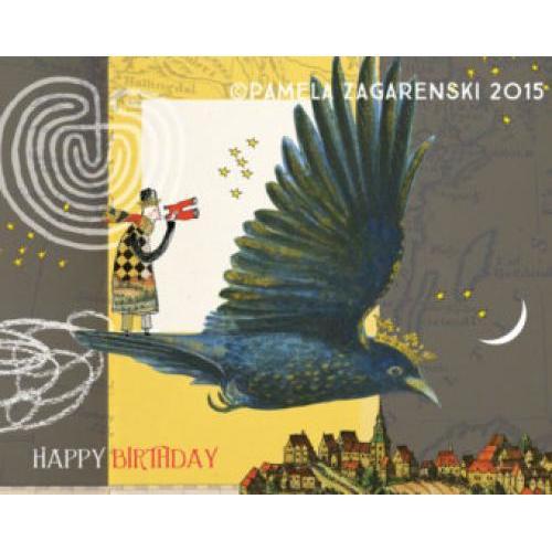 Birthday - Birthday Crow