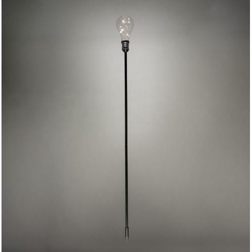 Outdoor Decorative Stake Light Solar Ww Light Bulb