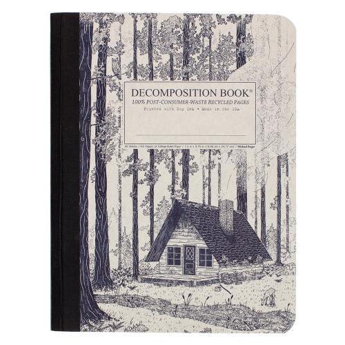 Decomposition Notebook - Redwood Creek