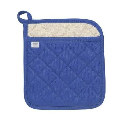Pot Holder Superior Solid Royal Blue