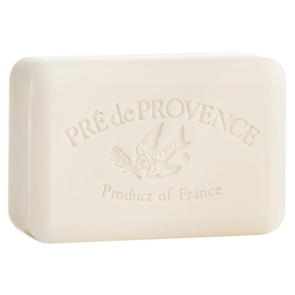 Heritage Shea Butter Enriched Soap 25g Milk