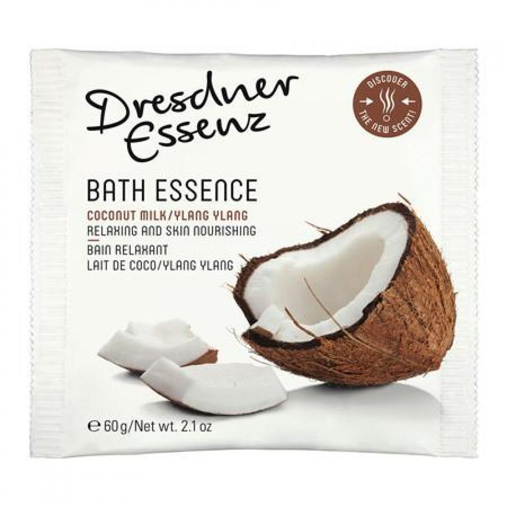 Bath Essence Coconut Milk And Ylang Ylang