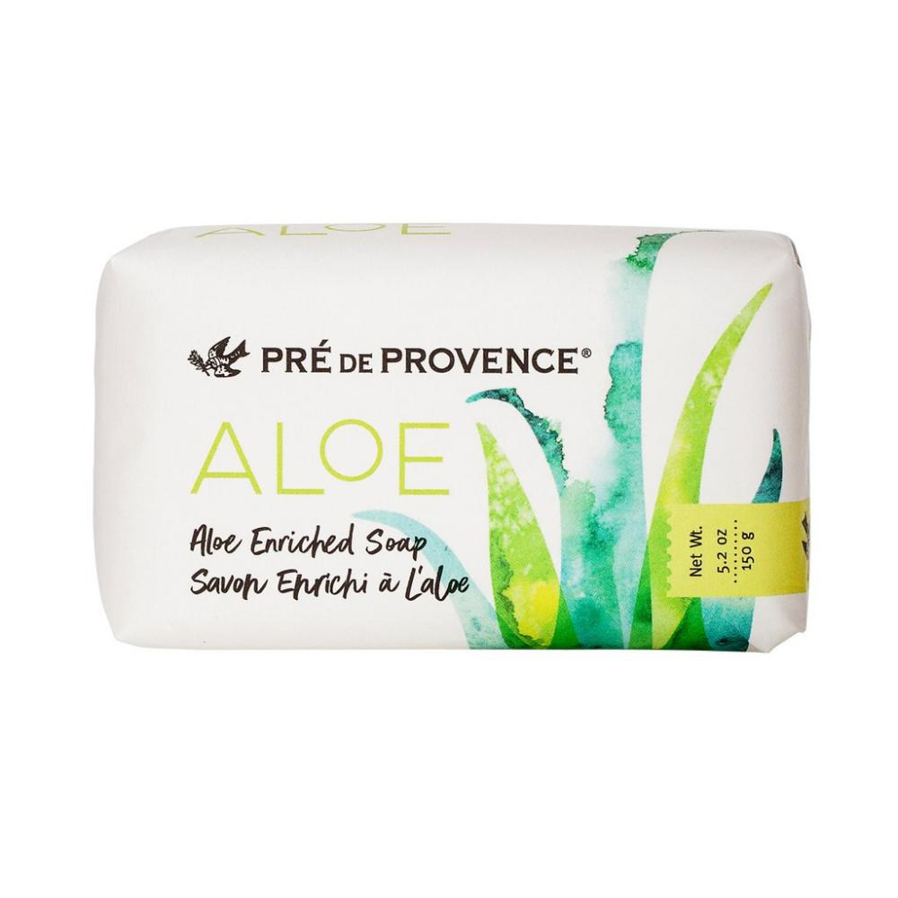 Enriched Soap With Aloe 150g