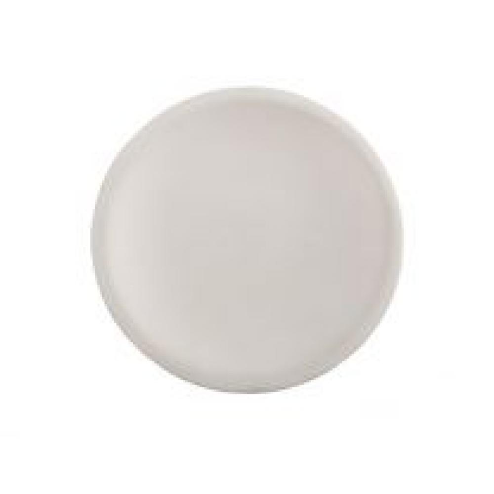 Daiza Tray 4.5 Inch Round White