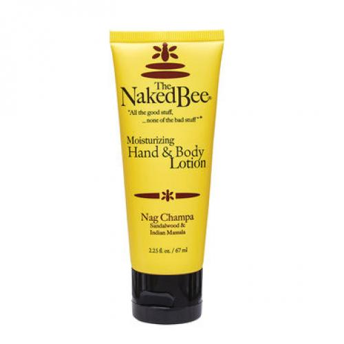 Nag Champa Hand And Body Lotion 2.25oz