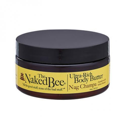 Nag Champa Body Butter 8oz