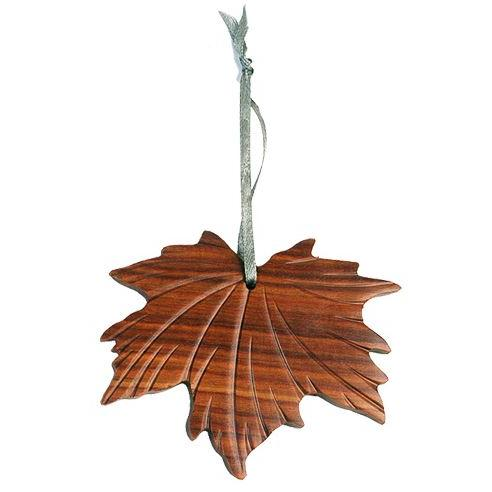 Ornament - Maple Leaf