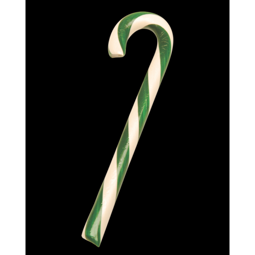 Candy Cane Winter Green