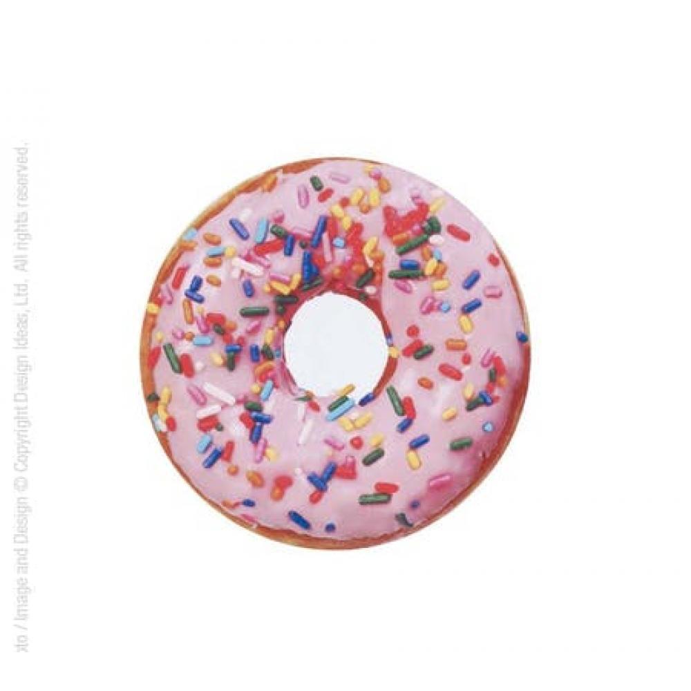 Focus Cloth Donut