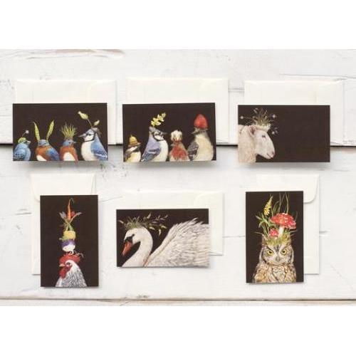 Enclosure Card - Vicki Sawyer Pack