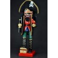Nutcracker Pirate