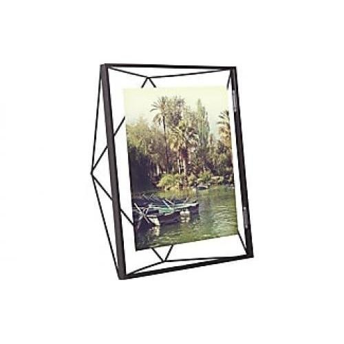 Prisma Frame Photo Display 8x10 Black