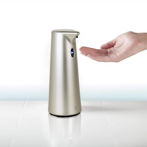 Soap Pump Finch Sensor Nickel