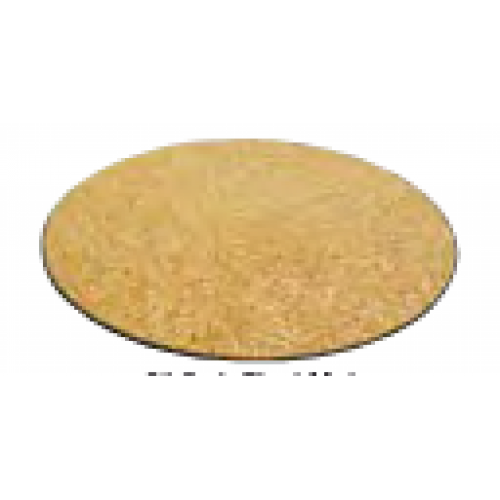 Planter Pot Saucer Cork Mat 08inch