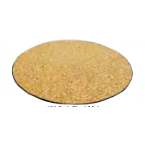 Planter Pot Saucer Cork Mat 10inch