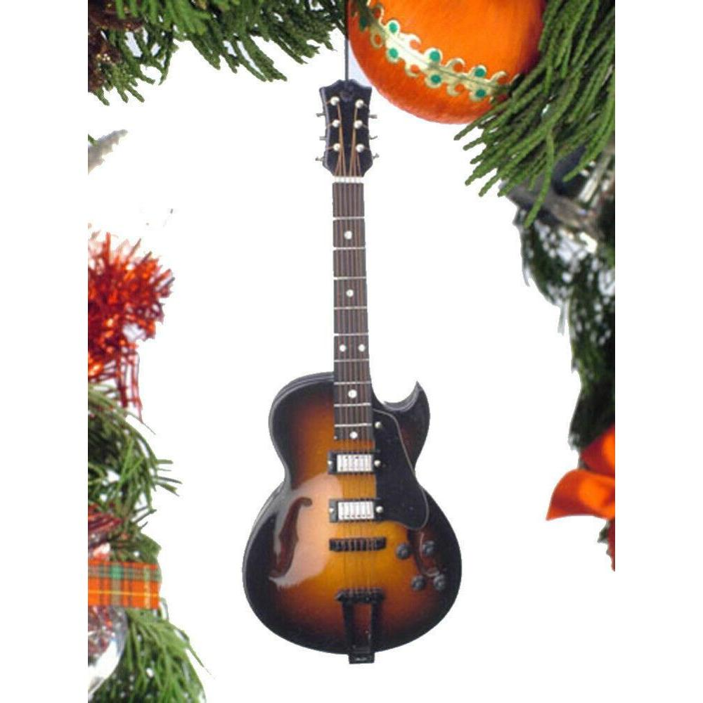 Ornament Gibson Electric Guitar