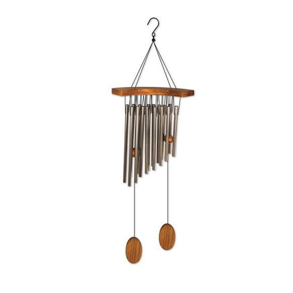 Wind Chime - Asian Piano Chime