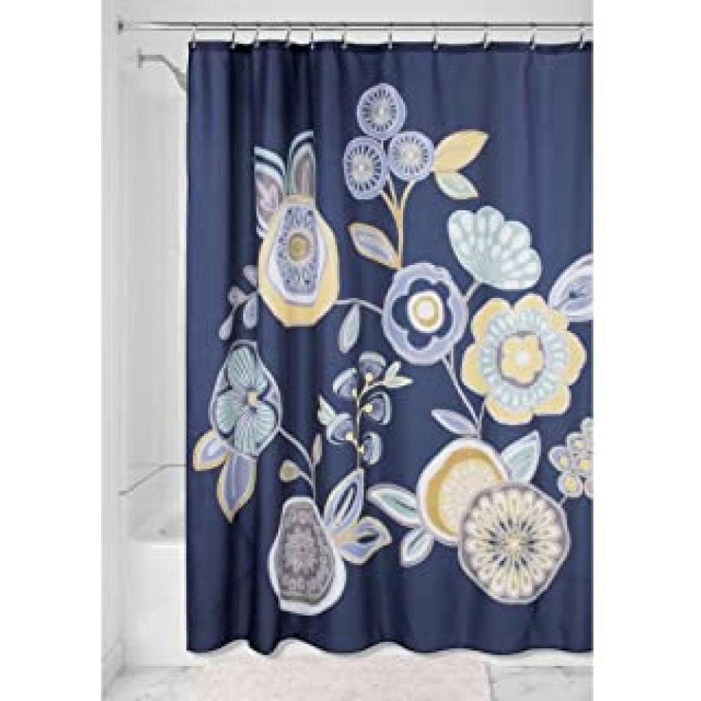 Shower Curtain - Garden Floral