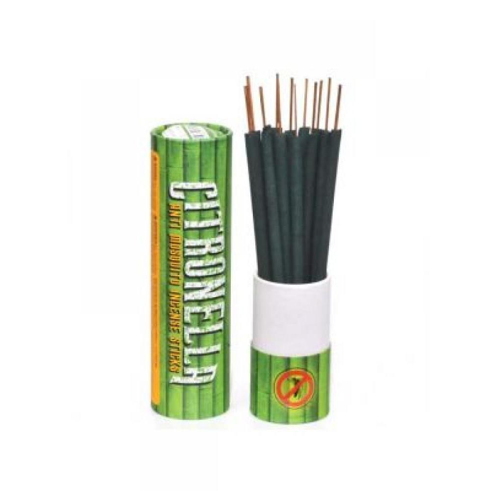 Citronella - Incense Tube Extra Thick