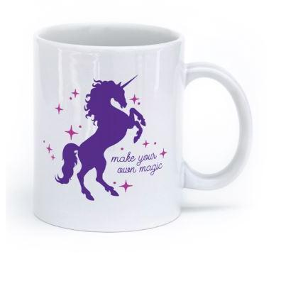Mug - Unicorn Rising