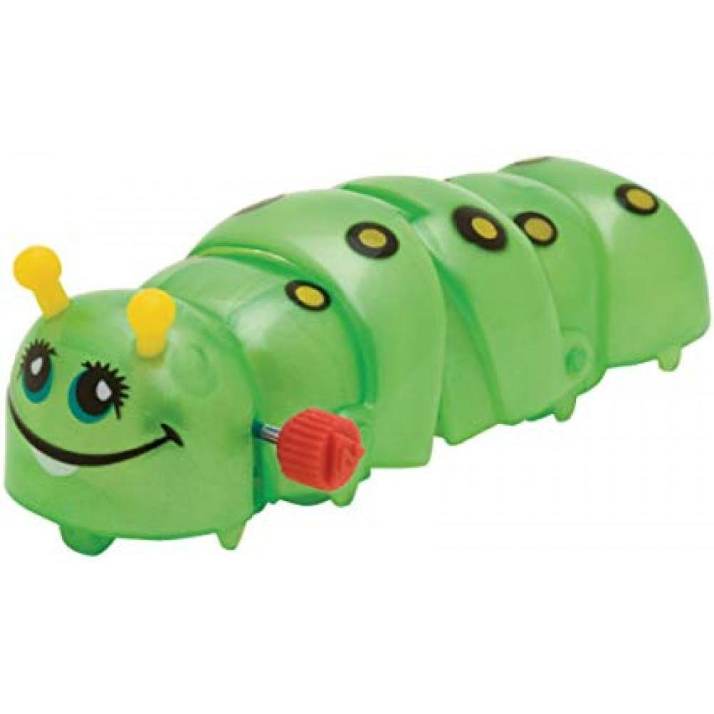 Caterpillar Carley Wind Up