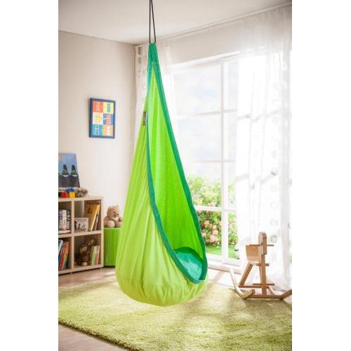 Joki Original Indoor Hanging Nest Froggy ( Cotton )
