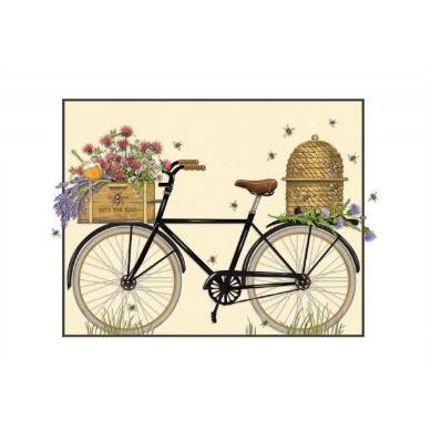 Birthday - Honey Bike