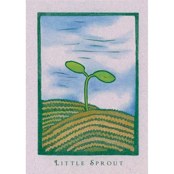New Baby - Little Sprout