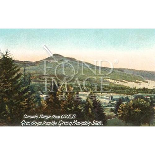 Any Occasion - Camels Hump Green Mountains