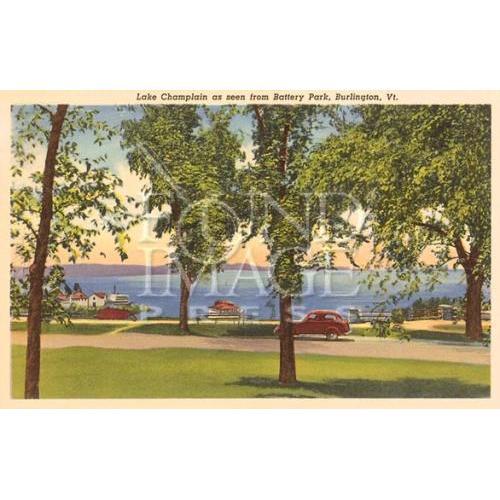 Any Occasion - Lake Champlain Burlington Vermont