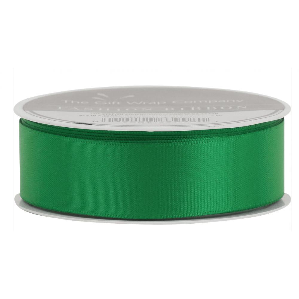 Ribbon Luxery Satin Green