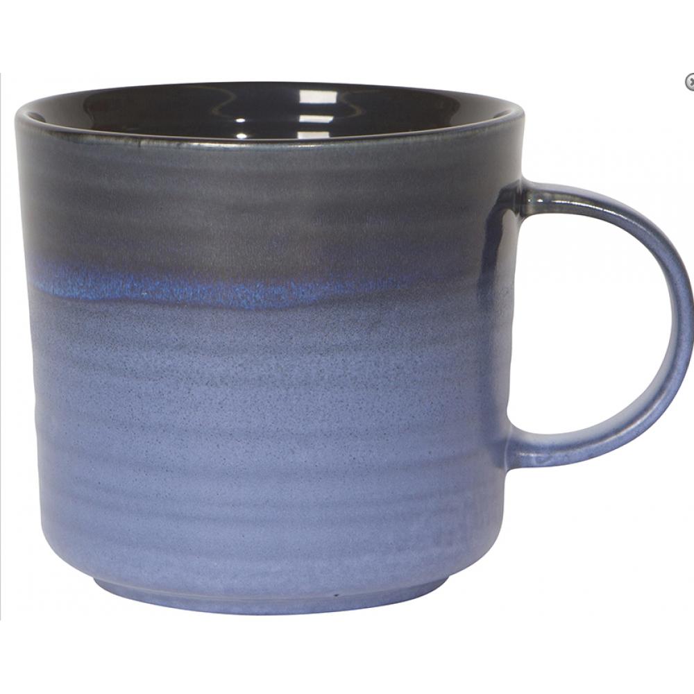 Mug Reactive Glaze Meridian