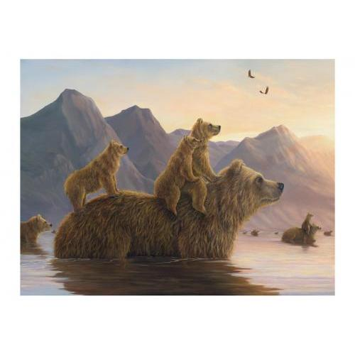 Birthday - Robert Bissell - The Outing