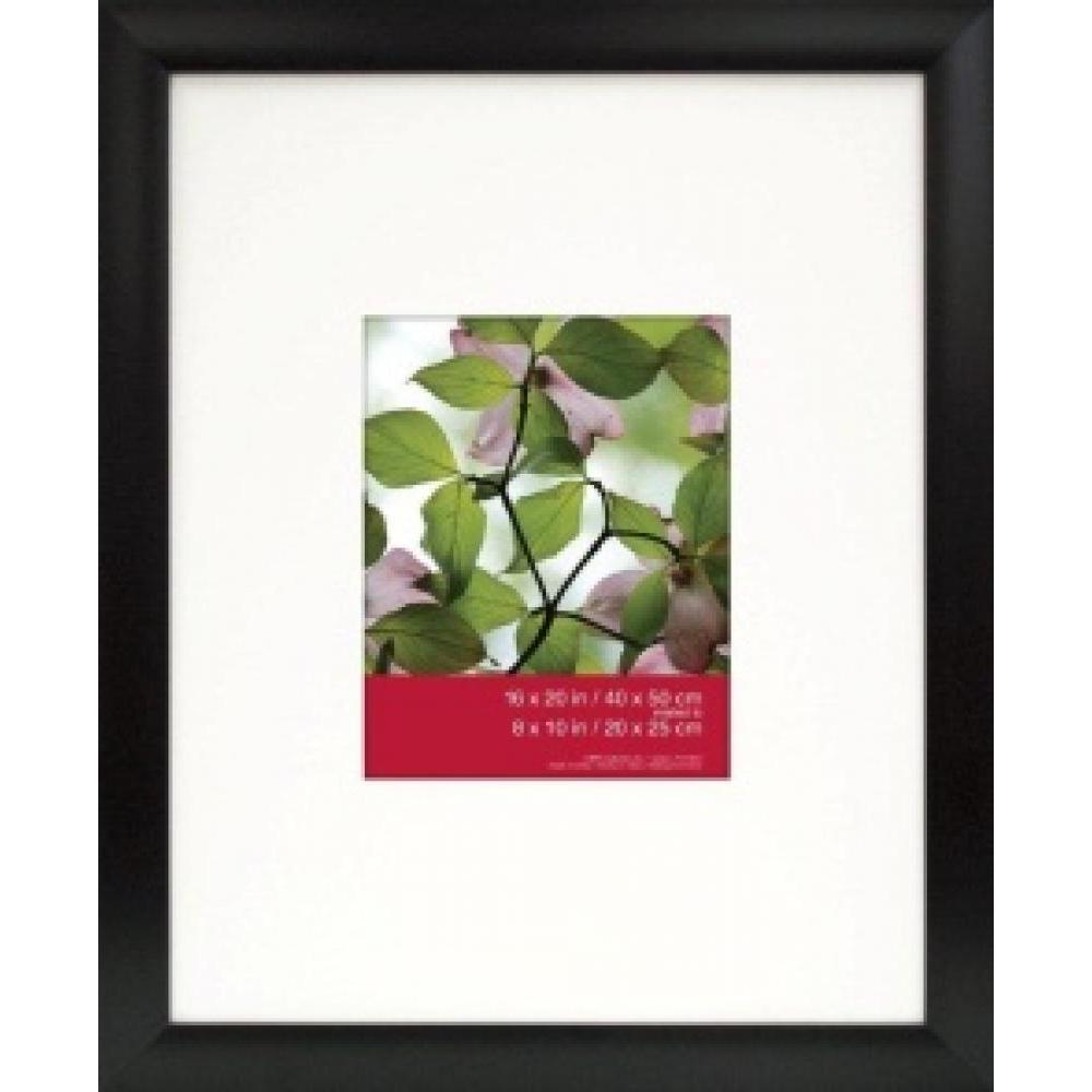 Wall Frame Arlington Black 12 X 16