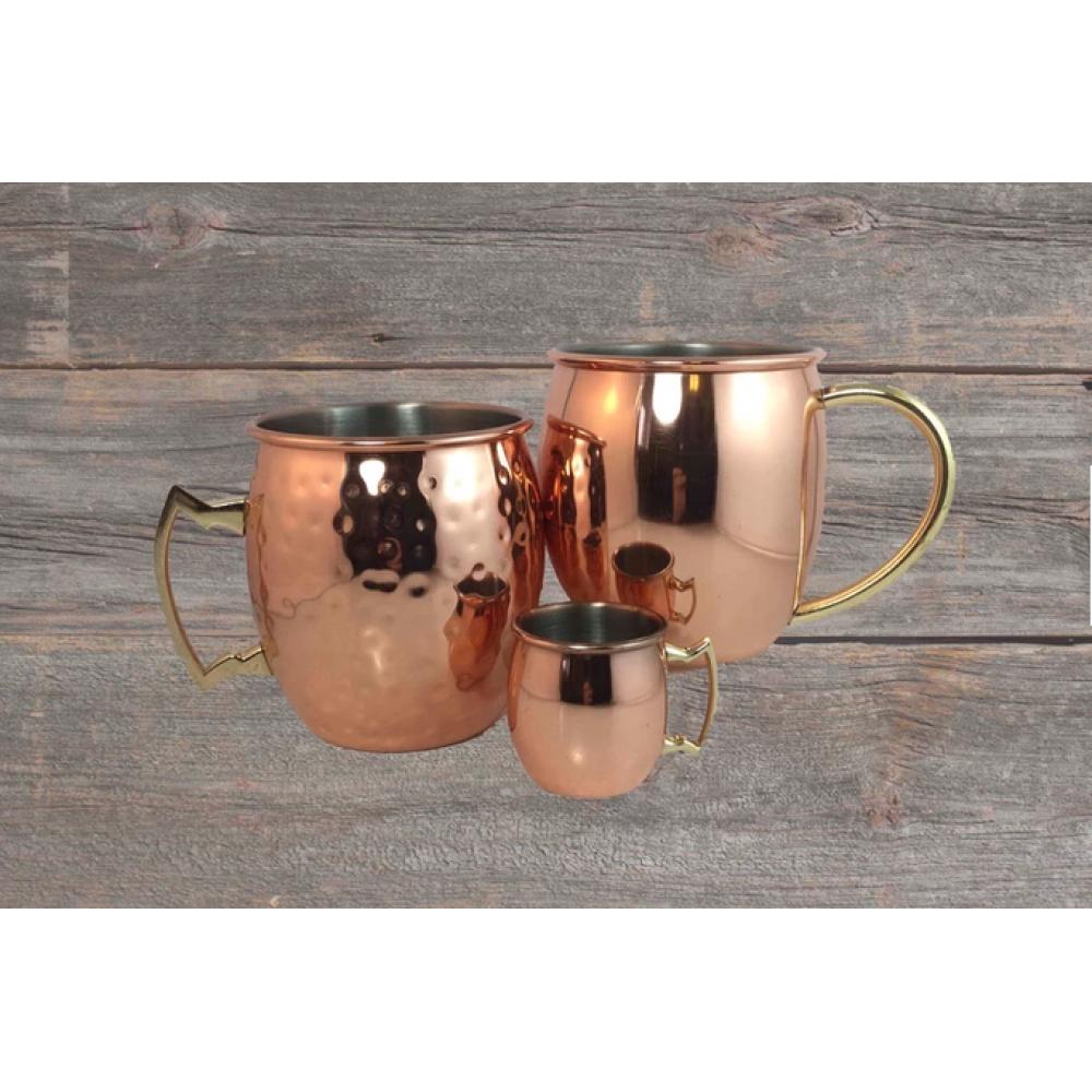 Mug - Moscow Mule Mini