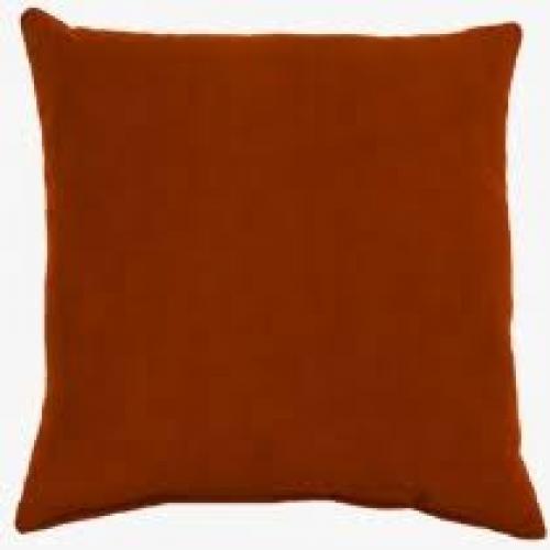 Akiko Coral Pillow 17 X 17