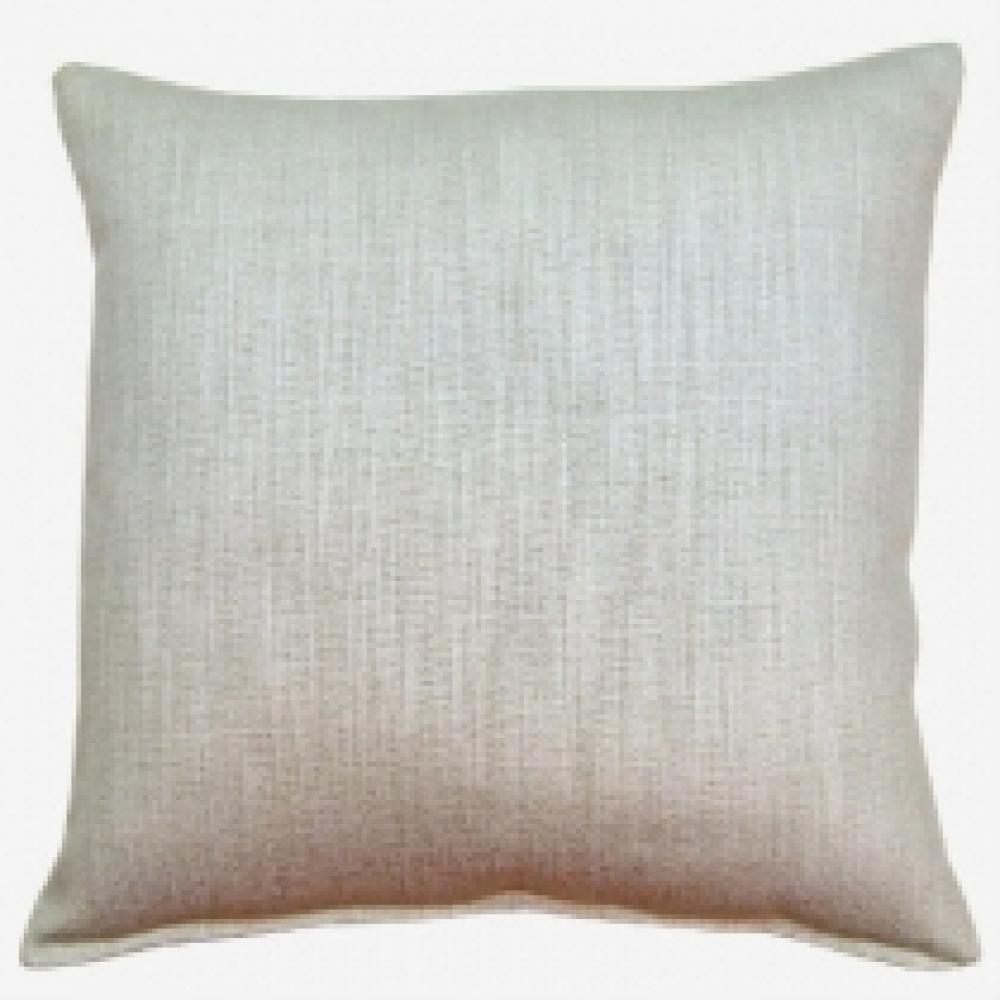 Luminous Frost Pillow 17 X 17