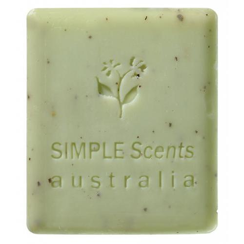 Soap Bar 3.5 Oz 100g Fresh Eucalyptus