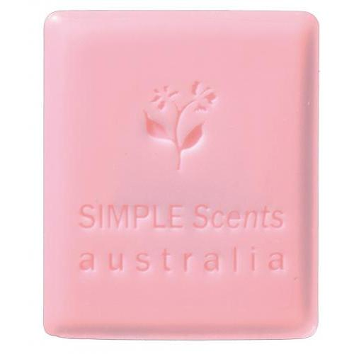 Soap Bar 3.5 Oz 100g Rose