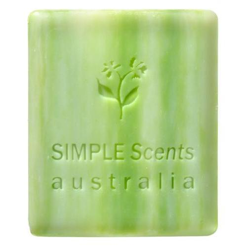 Soap Bar 3.5 Oz 100g Olive And Soy