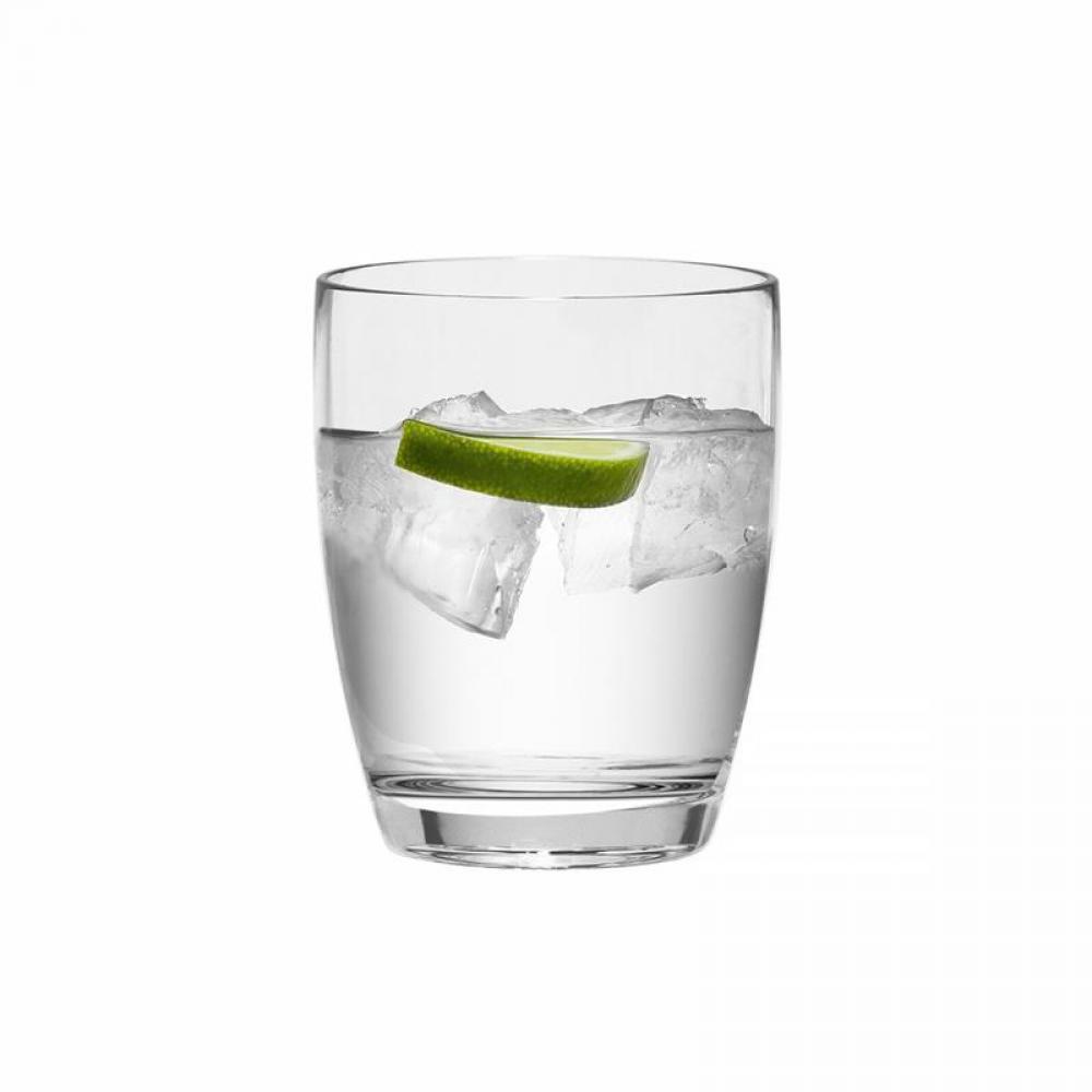 Acrylic Drinkware Unbreakable Tritan Copolyester Tumbler 14oz Dof