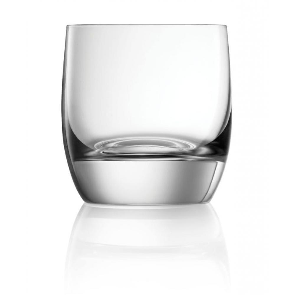 Drinkware Glass Soul Rocks 11.5oz Box Of 4