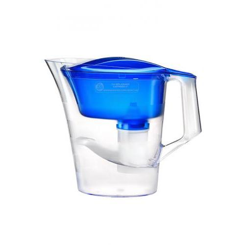 Water Filter Pitcher New Wave Alkaline Plus Lead Removal