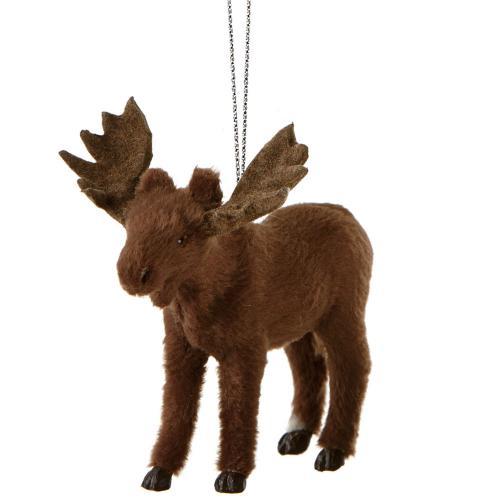 Ornament - Moose