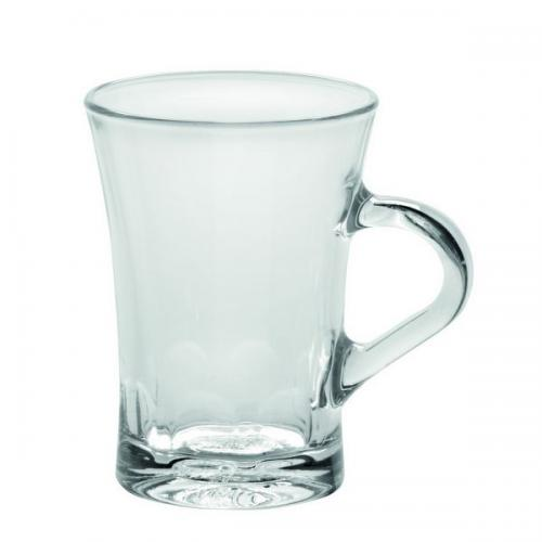 Mug Glass amalfi Espesso 6oz - 17cl