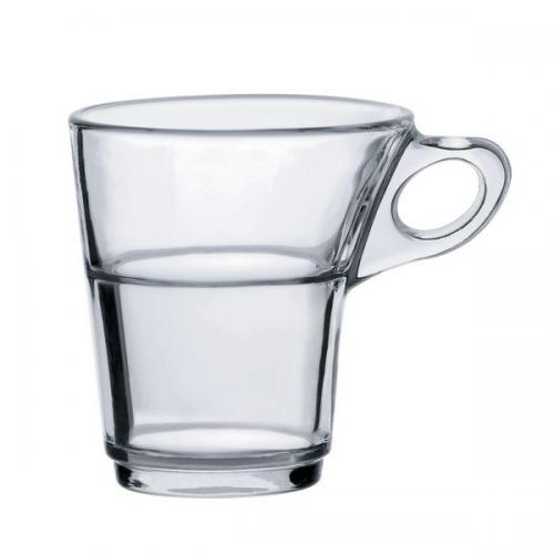 Mug Glass caprice Espresso - 3.125oz