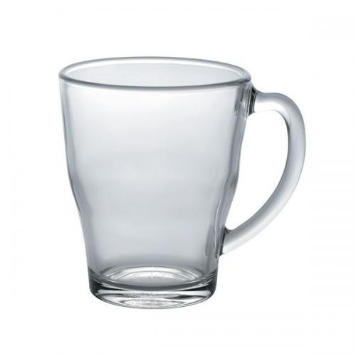 Mug Glass cosy 12.375oz
