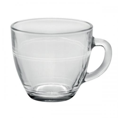 Mug Glass gigogne